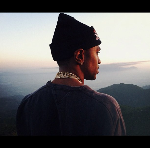 big sean mountains