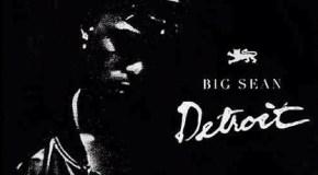 Big Sean – 24 Karats Of Gold (Ft. J. Cole) [Preview]