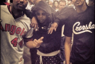 Dom Kennedy Brings Out Kendrick Lamar In New York (Video)