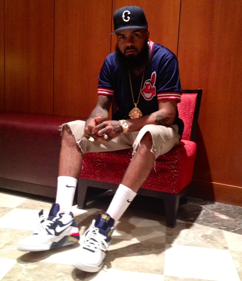 stalley nike air force 180