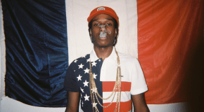 A$AP Rocky Charged With Assault For Slapping Female Fan