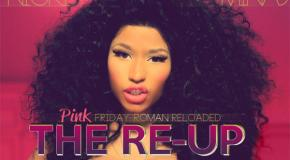 Nicki Minaj – High School (Ft. Lil Wayne)