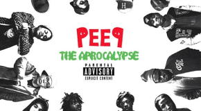 Joey Bada$$ & Pro Era – PEEP: The Aprocalypse [Mixtape]