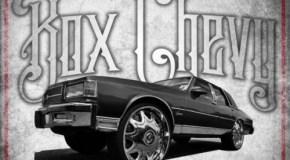 Rick Ross – Box Chevy (Video)
