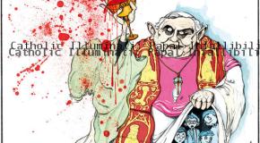 Charles Hamilton – Catholic Illuminati: Papal Infallibility [Album]