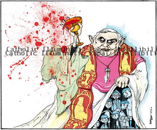 catholic illuminati