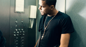 J. Cole Has Song on 'Born Sinner' About Disappointing Nas