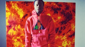 Casey Veggies – 3AM In Cape Town (Swag Worth A Mill Pt. 3)