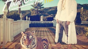 Tyga – Hotel California [Artwork]