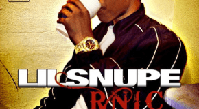 Lil Snupe – Nobody Does It Better (Ft. Meek Mill)   Ballin In The Mix (Ft. Trae Tha Truth)