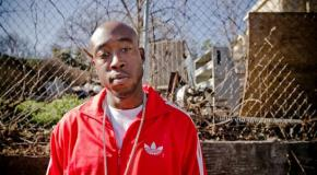 Freddie Gibbs Slaps Odd Future On Loiter Squad (Video)