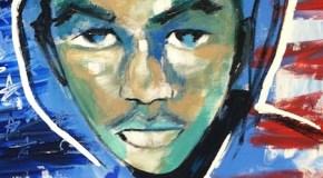 Raheem DeVaughn – Trigga Man (Trayvon Martin Tribute) [Ft Styles P]