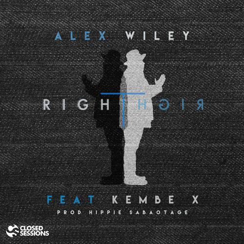 Alex Wiley 1