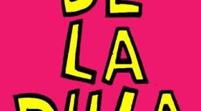 De La Soul –Dilla Plugged In (prod. J Dilla)