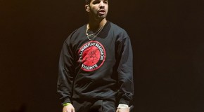 Drake Brings Out G-Unit, Lauryn Hill, YG, J. Cole, Trey Songz, Usher, & Others at OVO Fest 2014 (Video)