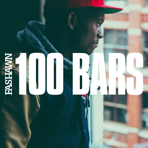 Fashawn 100 Bars