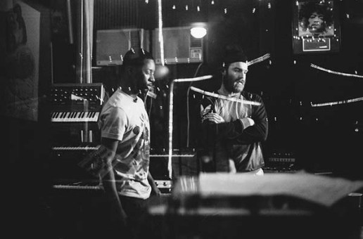 GoldLink x Chet Faker – On You