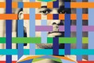 Homeboy Sandman –America, The Beautiful (prod. Jonwayne)