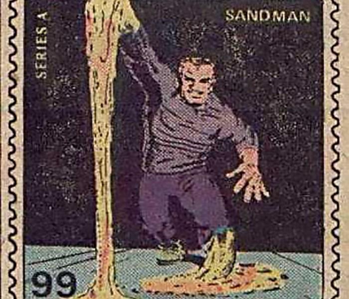 Homeboy Sandman Blu
