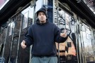 Homeboy Sandman – Fat Belly (prod. Paul White) (Video)