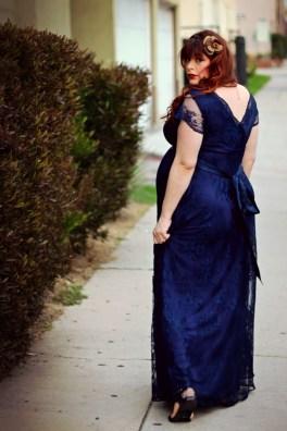 Tiffany Rose, Maternity, Geek Chic, Fashionably Nerdy, Pregnant, Pregnancy, Fashion, Tiffany Rose Maternity, Anastasia, Porcelain Blue, Zenni Optical, Eden, Arabian Nights, Gown, Midnight Garden, Willow, Dress