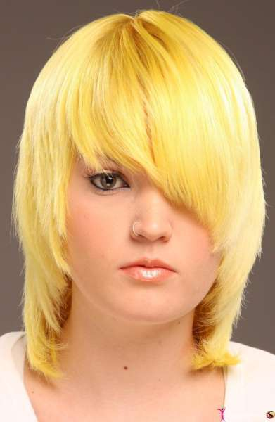 2015 shades of blonde hair fashion