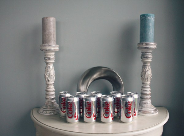 Coke Photo 1