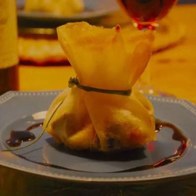Variations autour de la pomme