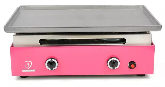 Choisir plancha verygirly anne sophie fashion cooking - Plancha comment choisir ...