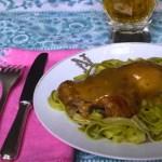 poulet vinaigre gourmand 150x150 Index des recettes