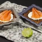 rostis saumon au four 150x150 Index des recettes