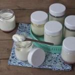 yaourts maison yaourtiere 150x150 Index des recettes