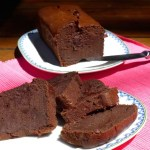 gateau chocolat compote 150x150 Index des recettes