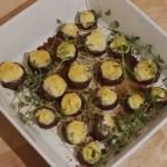 champignons-farcis-boursin
