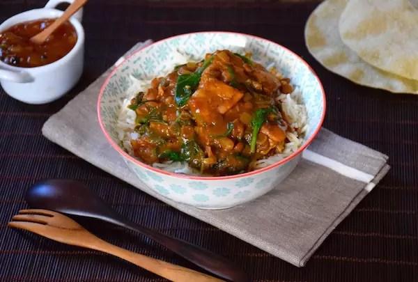 curry-poulet-epinards-lentilles