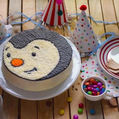 2 z'ans – Gâteau T'choupi