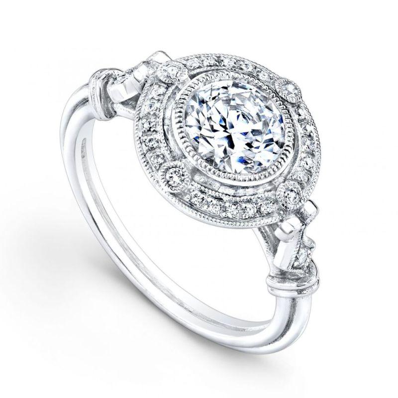Large Of Vintage Wedding Rings