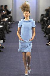 Chanel Spring 2012 Couture | Paris Haute Couture