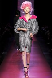 Jean Paul Gaultier Spring 2012 Couture | Paris Haute Couture