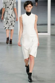 Derek Lam Fall 2012 | New York Fashion Week