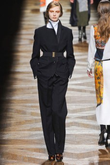 Dries Van Noten Fall 2012 | Paris Fashion Week