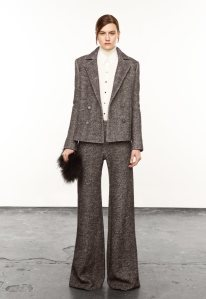 Elizabeth and James Fall 2012 Collection