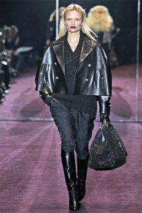 Gucci Fall 2012 | Milan Fashion Week