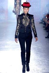 Jason Wu Fall 2012 | New York Fashion Week