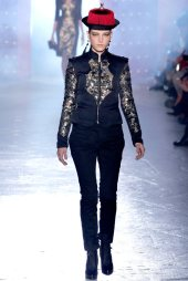 Jason Wu Fall 2012 | New York Fashion Week