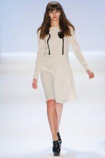 Jill Stuart Fall 2012 | New York Fashion Week