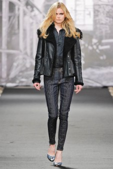 Just Cavalli Fall 2012 | Milan Fashion Week