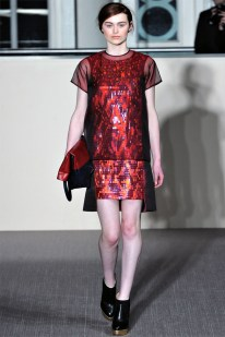 Matthew Williamson Fall 2012 | London Fashion Week
