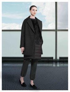 Max Mara Atelier Fall 2012 Collection
