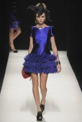 Moschino Fall 2012 | Milan Fashion Week